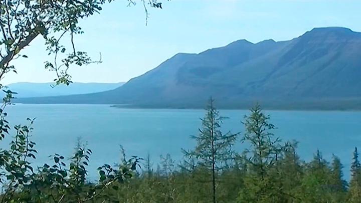В Красноярском крае увеличилась площадь особо охраняемых природных территорий