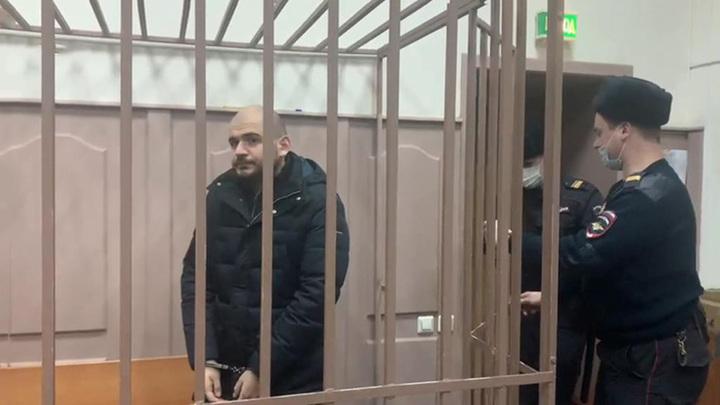 Арест бывшего следователя СКР: какие улики и зачем подделал Левон Агаджанян