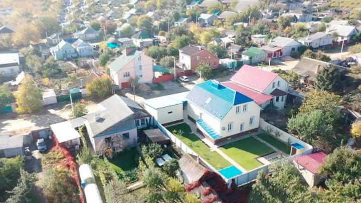 Снести или помиловать: как в Волгоградской области борются с самостроем