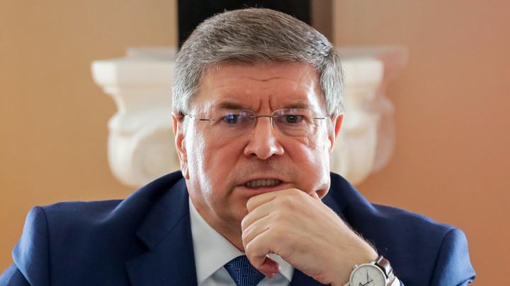 Бывший посол Молдавии расскажет прокурору о перевозке анаболиков