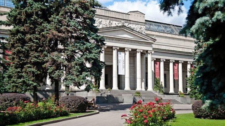Для архива Ирины Антоновой создадут специальную онлайн-платформу