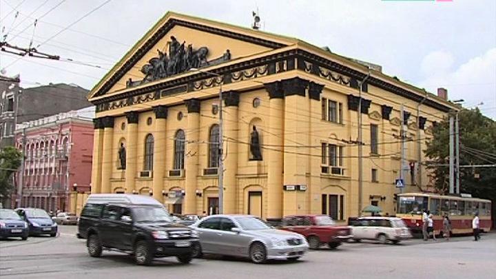 Цирк Ростова вновь откроет двери для зрителей 26 декабря