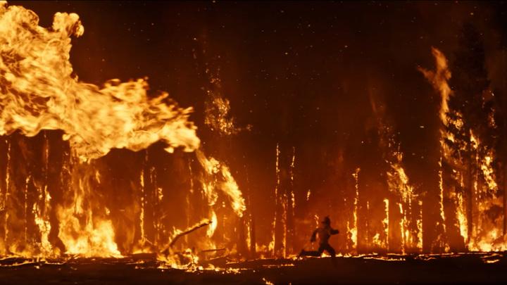 """""""Это настоящая жизнь"""": зрители идут на """"Огонь"""" со своими семьями"""