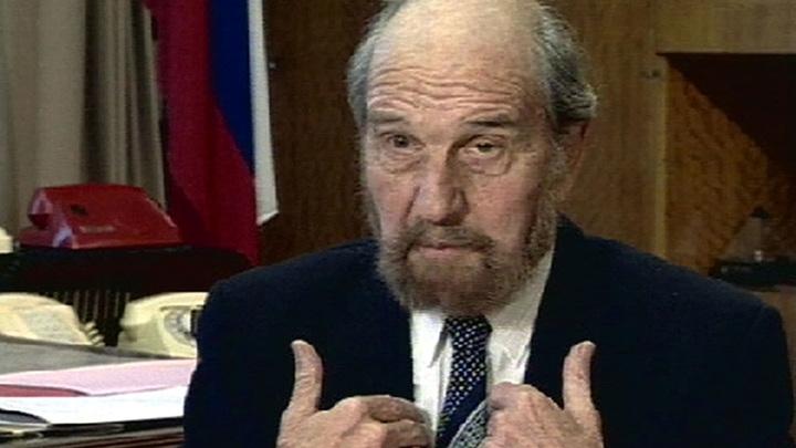 Легендарный советский разведчик Джордж Блейк ушёл из жизни на 99-м году жизни