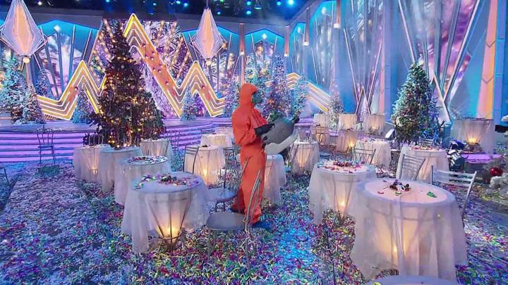 """Новый год на """"России 1"""": киноассорти и эксклюзив от звезд"""