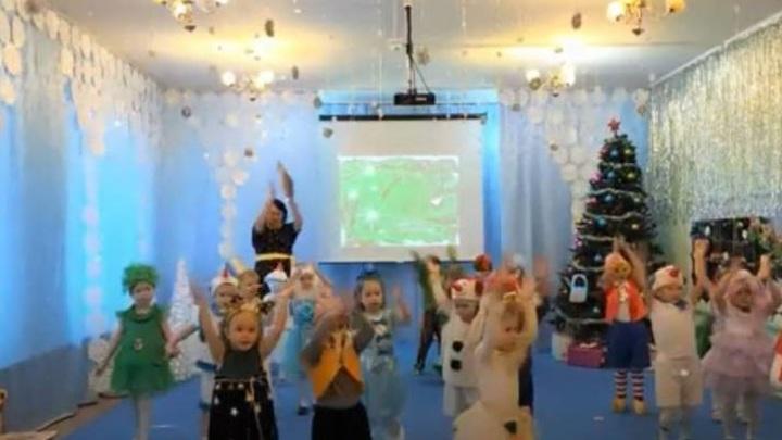 Почти тысячу новых мест в детских садах создали в Приморье в 2020 году