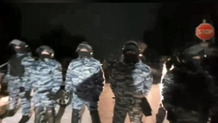 Схимонаха Сергия могли задержать из-за провокационного видео