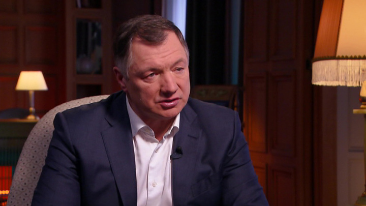 Хуснуллин: российскому ЖКХ нужна перестройка
