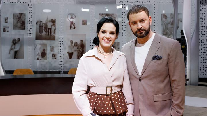 """Маргарита Грачева, которой муж отрубил руки, стала ведущей на """"России 1"""""""