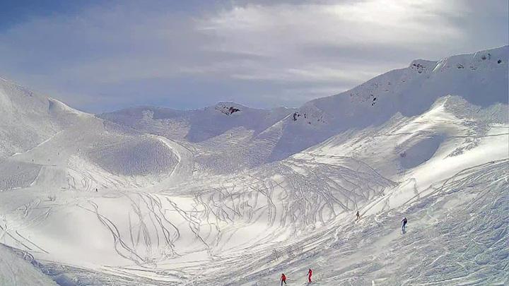 В горных районах Сочи начнут тестировать персональные радиомаяки для спасения