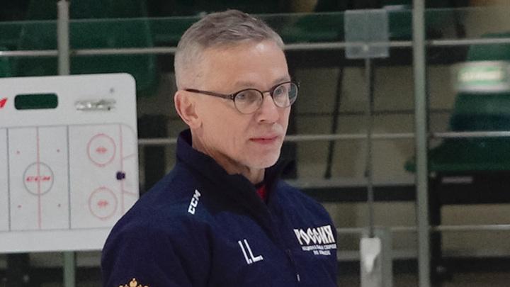 Ларионов: сборная России отыграла в свою силу и добилась важной победы