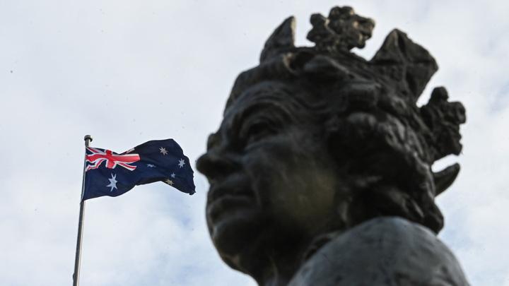 Вслед за Канадой о введении санкций против России объявила Австралия