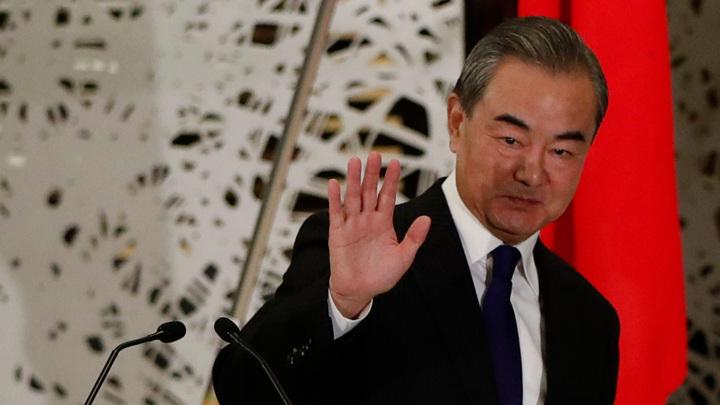 Китай подсказал США, чем заняться вместо политизации ковида