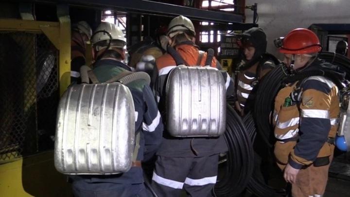 Тела пропавших после обрушения в шахтах на Камчатке рабочих найдены