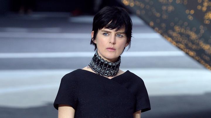 Родственники знаменитой модели Стеллы Теннант назвали причину ее смерти