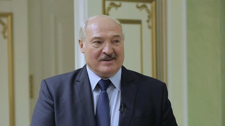 """Лукашенко: """"Президент – белка в колесе, и остановиться невозможно"""""""