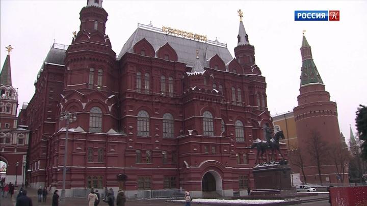 Коллекция Исторического музея пополнилась новыми экспонатами