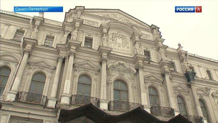 В новогодние праздники в учреждениях РАН в Петербурге произошли две кражи