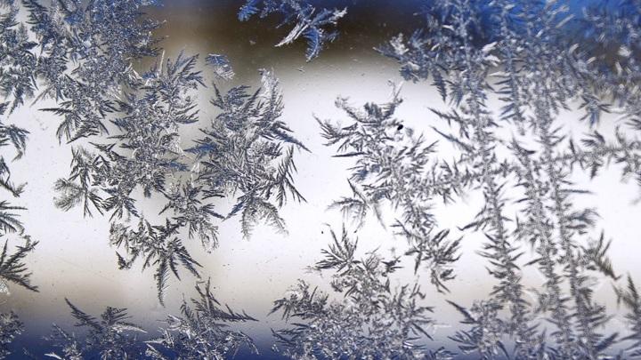 Ученые объяснили аномальный разброс температур в Москве и Подмосковье