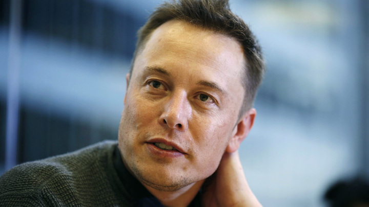 Состояние Илона Маска за сутки упало более чем на 15 миллиардов долларов