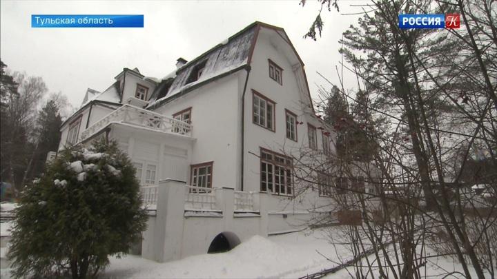 У музея-заповедника Василия Поленова в Тульской области появится московский филиал