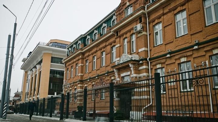 В Оренбурге закрывают специализированный роддом для женщин с коронавирусом