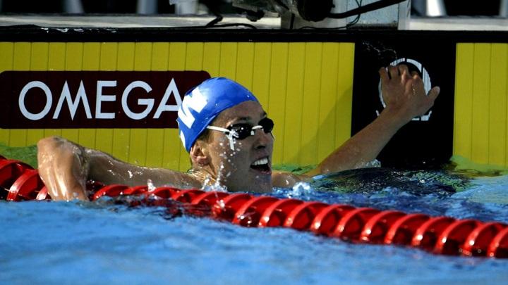 Двукратному чемпиону Олимпиады вменяют три статьи за штурм Капитолия