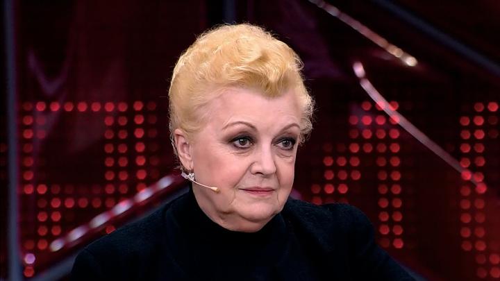 """Наталья Дрожжина: """"Перед гробом Лиозновой стояли только я и Грачевский"""""""