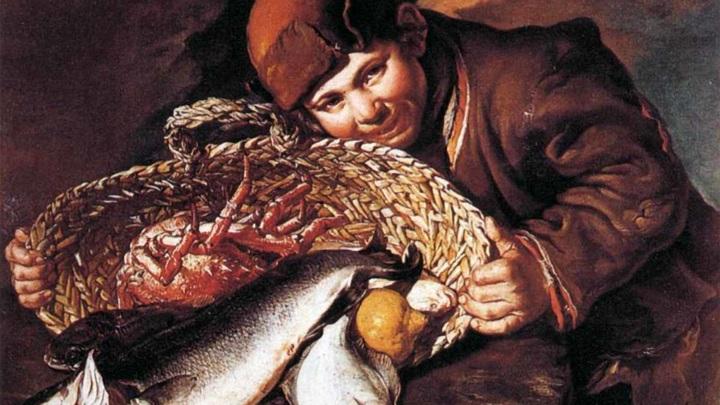Картины галереи Уффици оживут в видео-рецептах известных шеф-поваров