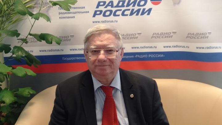 Михаил Иванович Михайлов