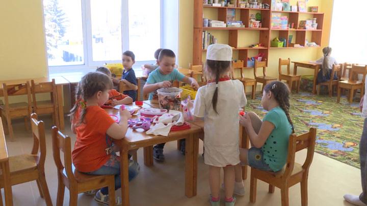Детсады Прибайкалья заработают в обычном режиме с 25 января
