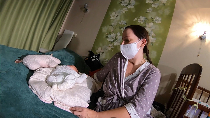 51 день в реанимации: история спасения беременной и ее ребенка