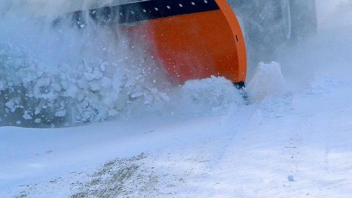 Городские службы в Москве переведены в режим повышенной готовности из-за снегопада