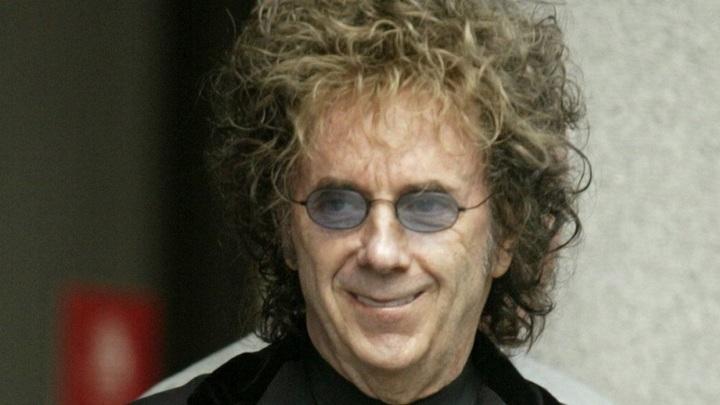 Фил Спектор умер в возрасте 81 года