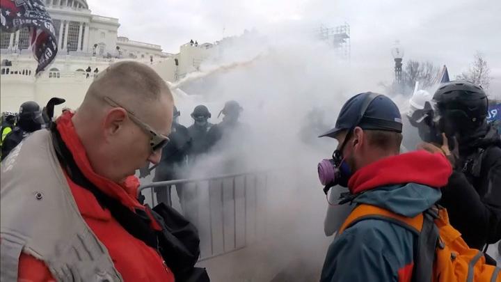 """США: хроники большой """"чистки"""" и возвращение куратора Майдана"""