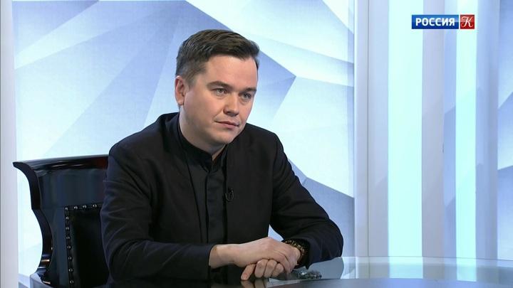 Главная роль. Александр Созонов