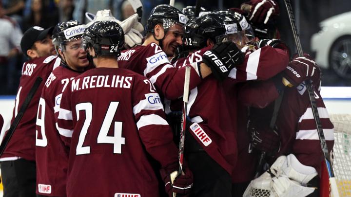 Латвия готова стать единственной хозяйкой чемпионата мира
