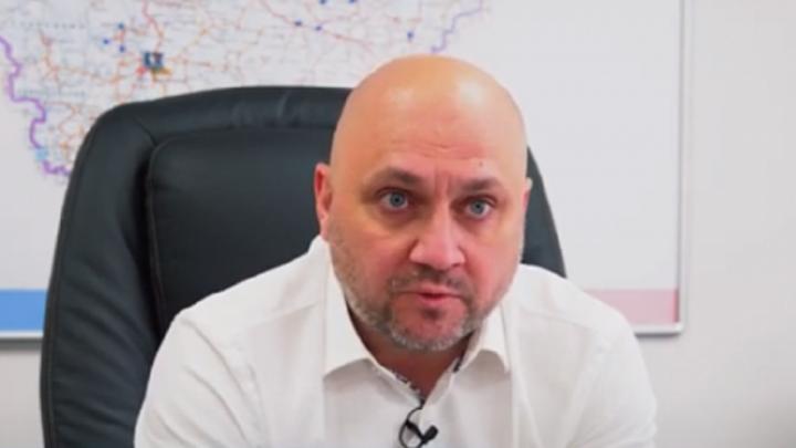 "Гендиректору ""Владимиртеплогаза"" продлили арест до 18 марта"
