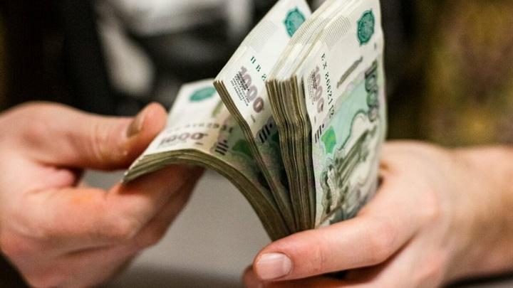 Два орловца получили многомиллионные штрафы за коррупцию