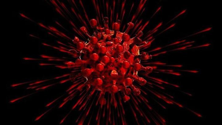 Ученые нашли новый симптом коронавируса