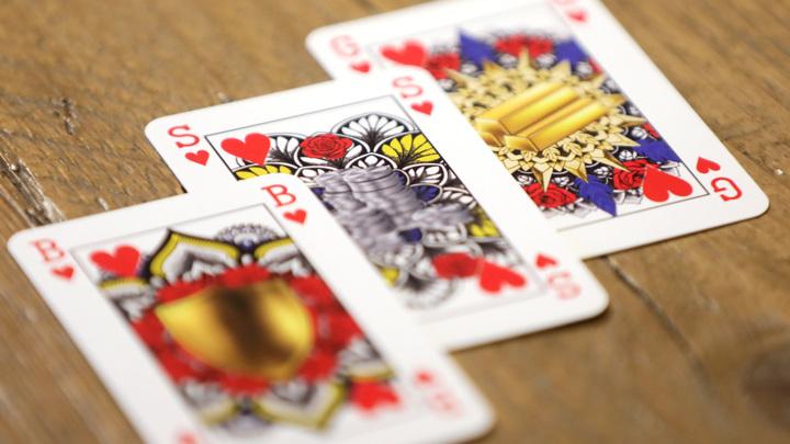 В Нидерландах придумали гендерно-нейтральные игральные карты