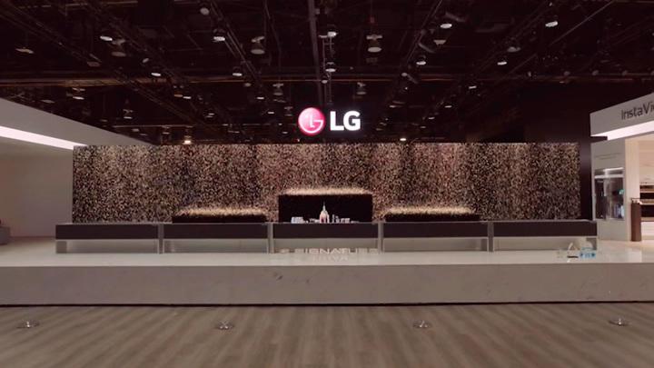 LG может покинуть рынок смартфонов уже в этом году