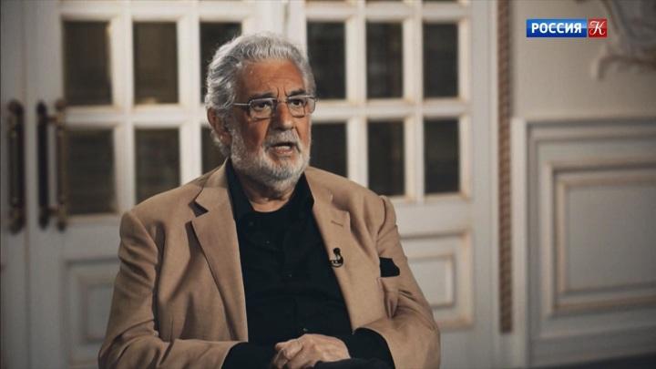 Пласидо Доминго – 80 лет