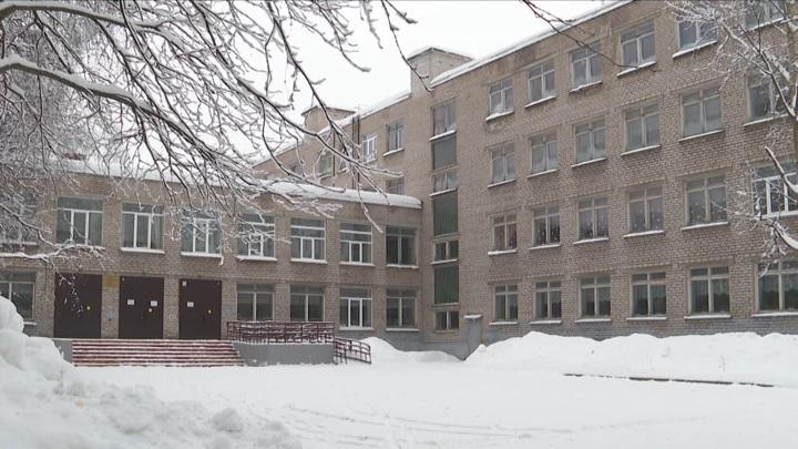 Массовое отравление в череповецкой школе: СК проводит проверку