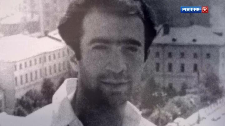 Умер художник Борис Заборов