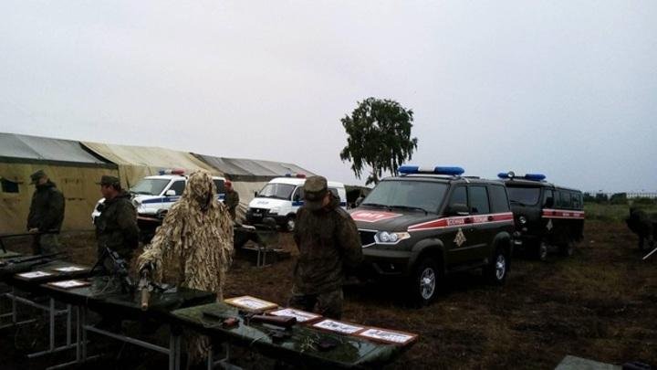 """В Самарской области власти """"скупают"""" у граждан оружие"""
