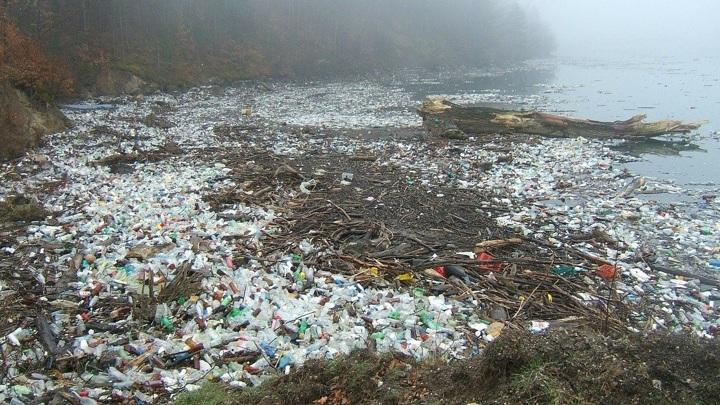 Крымскую реку Салгир расчистят за счет федеральных денег