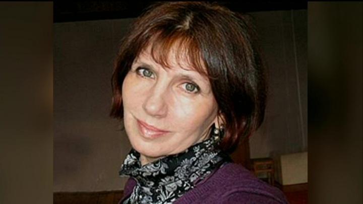 В центре Москвы машина сбила заслуженную артистку России
