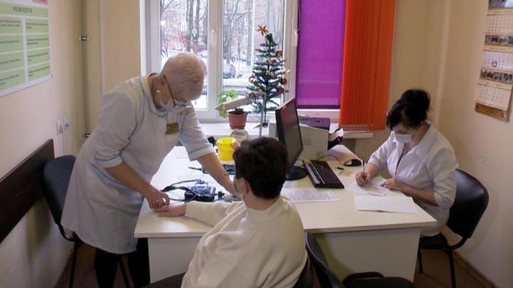 Большинство россиян обращаются к врачу, когда болезнь уже запущена