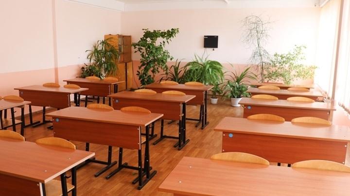 В Липецкой области на карантин закрыто 20 классов и 2 детсада